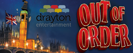 Drayton Entertainment - Out of Order
